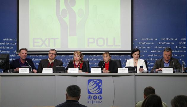 Выборы в Раду: в Укринформе 21 июля объявят результаты национального экзит-пола