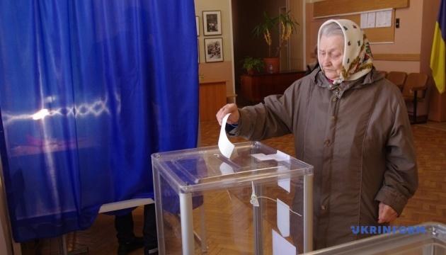 Де найактивніше голосували українці - дані ЦВК