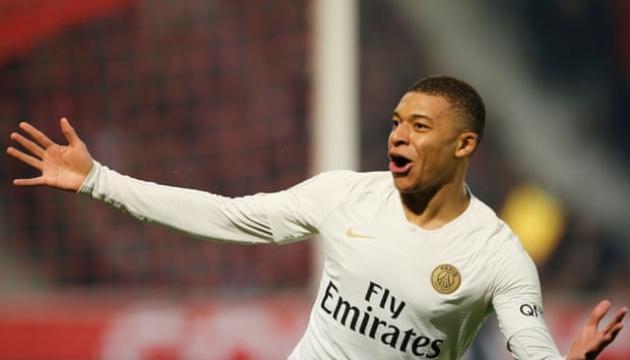 «ПСЖ» став чемпіоном Франції