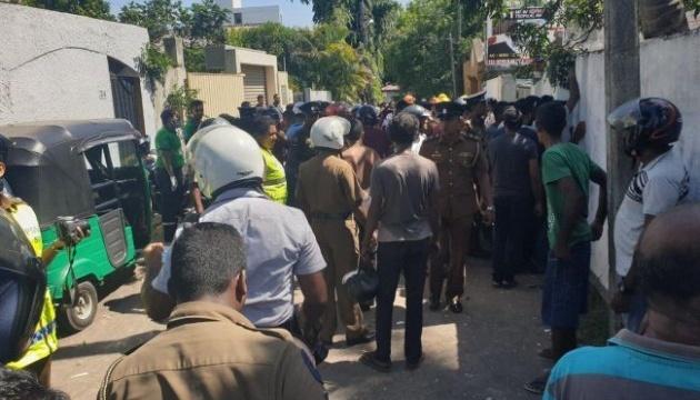 Терорист-смертник у Шрі-Ланці був власником фабрики
