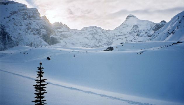 У горах Канади знайшли тіла трьох відомих альпіністів