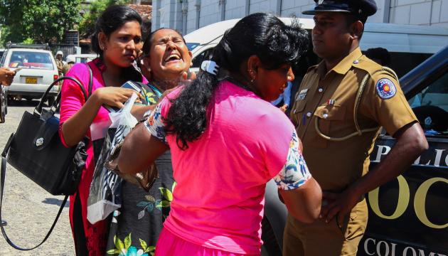 """Президент Шри-Ланки предупреждает о """"новой стратегии"""" ИГИЛ"""