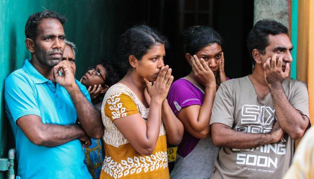 На Шрі-Ланці ввели комендантську годину і відклали вибори