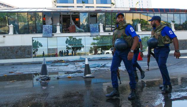 На Шрі-Ланці затримали або ліквідували всіх причетних до великодніх терактів