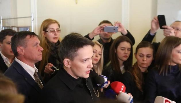 Савченко набрала на Донбасі лише вісім голосів