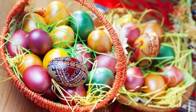 Православні сьогодні святкують Світле Христове Воскресіння – Великдень
