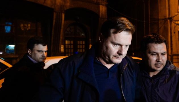 Румунія оголосила в розшук старшого сина екс-президента Молдови