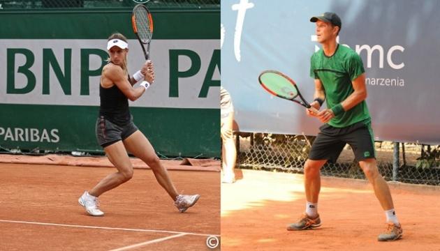 Смирнов допоможе Цуренко на тенісному турнірі в Штутгарті