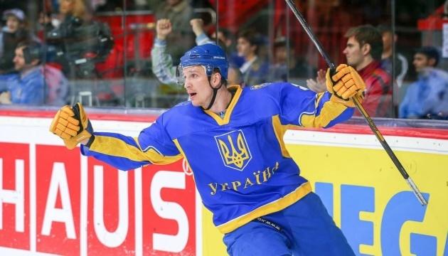 Збірна України з хокею у неділю розпочне чемпіонат світу матчем з Японією