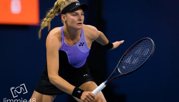 Ястремская не смогла справиться с Младенович на старте турнира WTA в Стамбуле