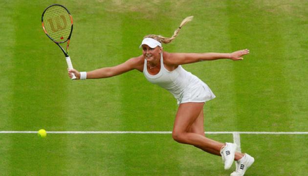 Козлова прошла россиянку Потапову в первом круге турнира WTA в Стамбуле