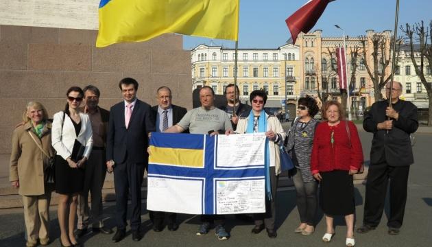Сейм Латвии готовится признать политику СССР в отношении крымских татар геноцидом