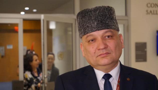 Крымские татары будут требовать четких ответов от Зеленского