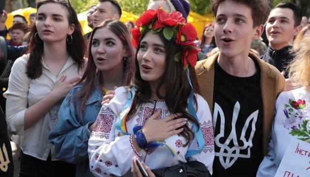 Стартував міжнародний конкурс творчих робіт для української молоді в діаспорі «Українці в світі»