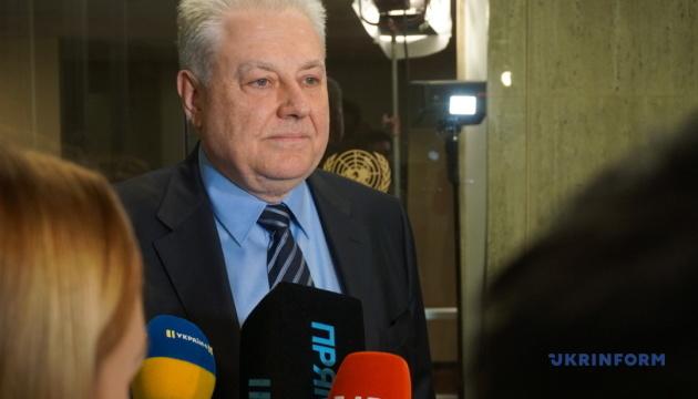 Партнерство України та США зміцнюватиметься незалежно від результатів виборів — посол