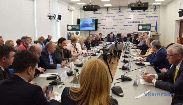 Професійні медичні спільноти: звернення до Президента України