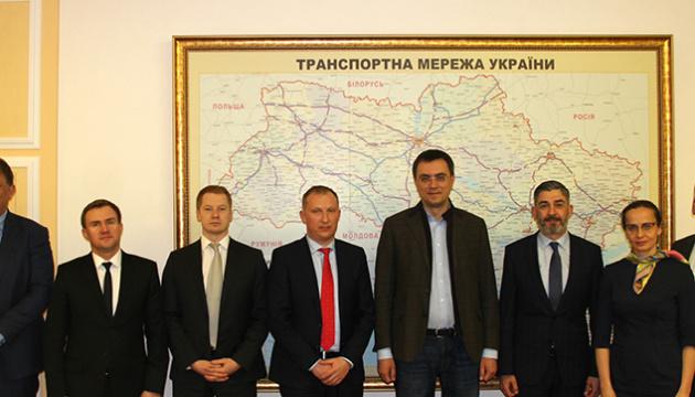 Розпочала роботу Наглядова рада Адміністрації морських портів України