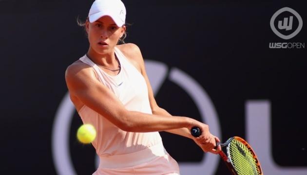 Теніс: українці Чернишова та Манафов пройшли до 1/4 фіналу турніру в Андижані