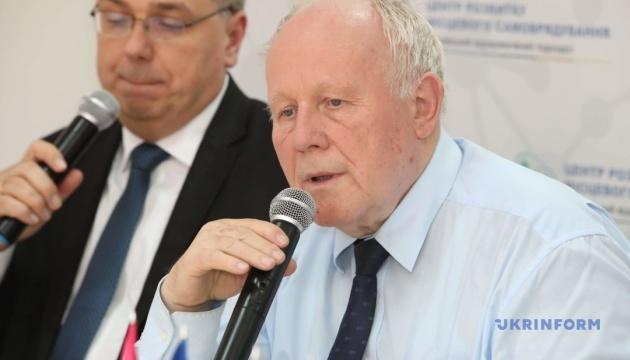 В Харькове представители общественности встретились с посланником правительства ФРГ