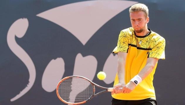 Теніс: Чернишова та Манафов представлять Україну у півфіналах турніру в Андижані