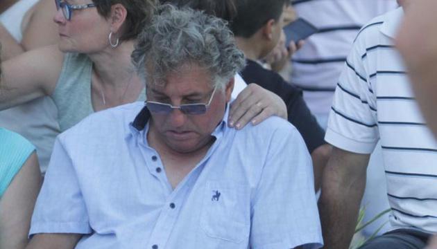 Умер отец футболиста Эмилиано Салы, самолет с которым упал в январе в Ла-Манш