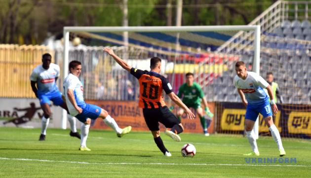 Телеканали «Футбол 1/2» отримали права на трансляцію всіх матчів УПЛ