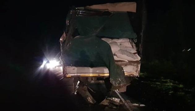 MAE: 15 ciudadanos ucranianos resultan heridos en un accidente de tráfico en Rusia