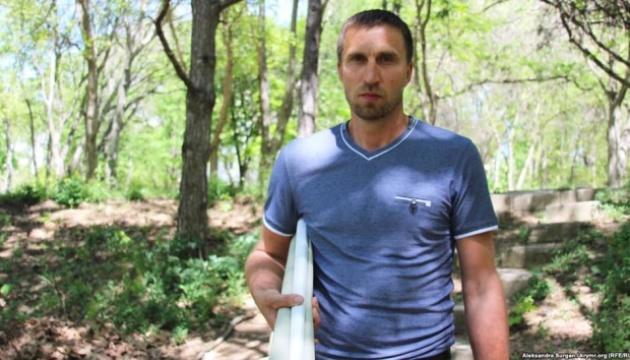 Затриманого в Сімферополі кримського татарина відпустили додому