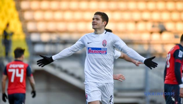 УПЛ назвала кращого футболіста 26 туру чемпіонату України