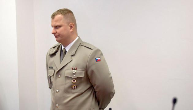 Чехія судить свого громадянина, який воював на боці