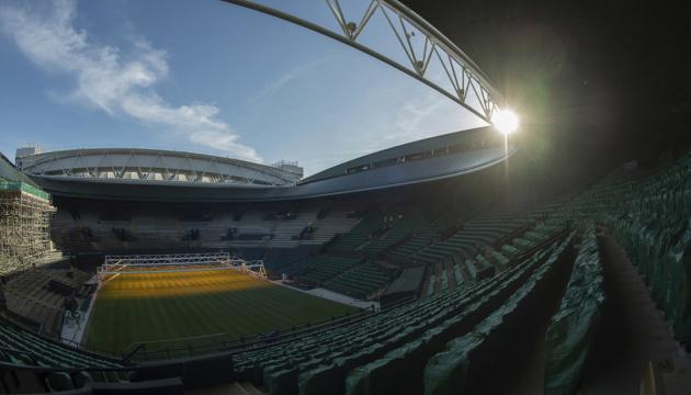 Теніс: призовий фонд Вімблдона виріс на 11,8 відсотка