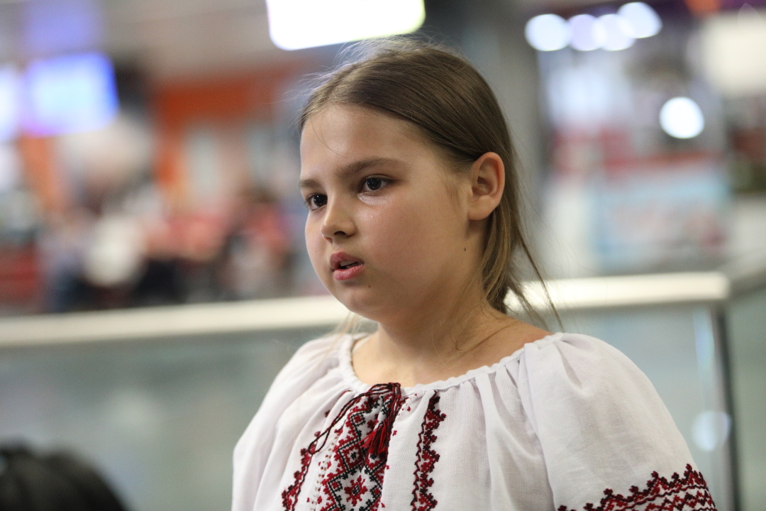Євгенія-Анастасія Рудик