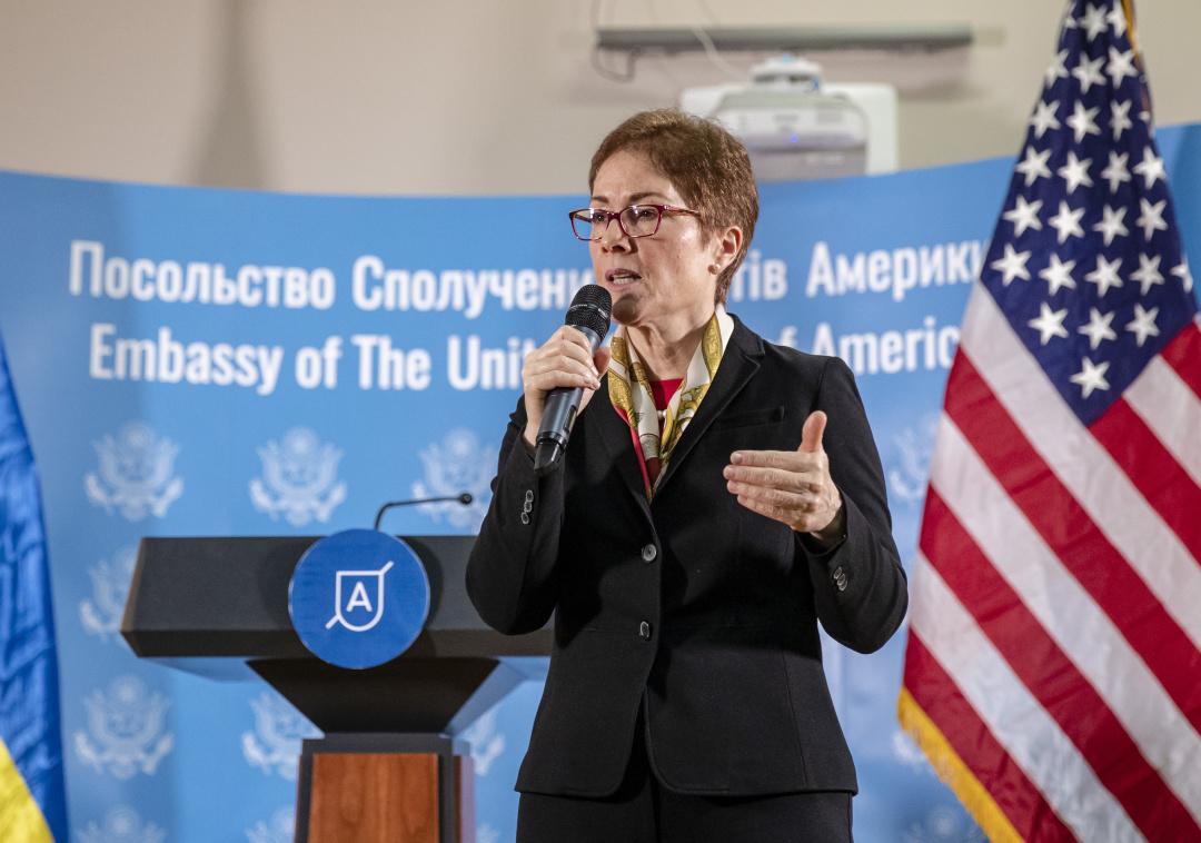 Марія Йованович