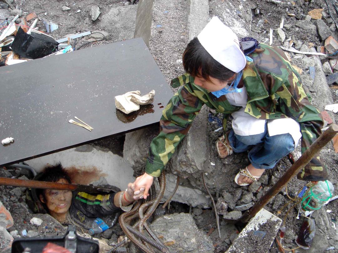 Фото: Xinhua/Укринформ