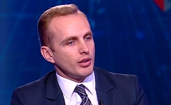 Олег Петровець