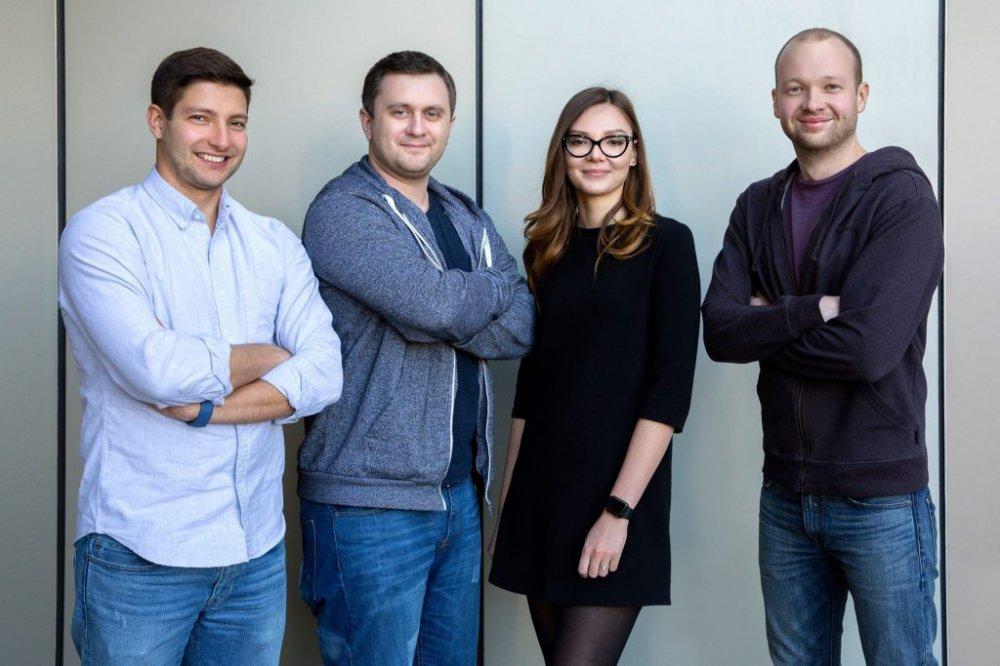Команда українських стартаперів, яка запустила додаток Allset