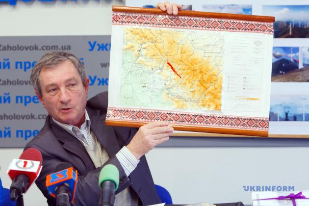 Олег Лукша
