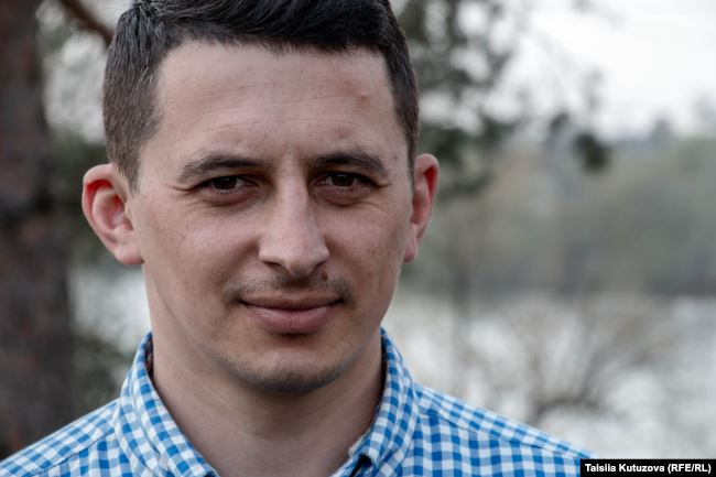 Олександр Саліженко
