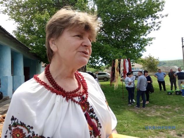 Мирослава Марченко