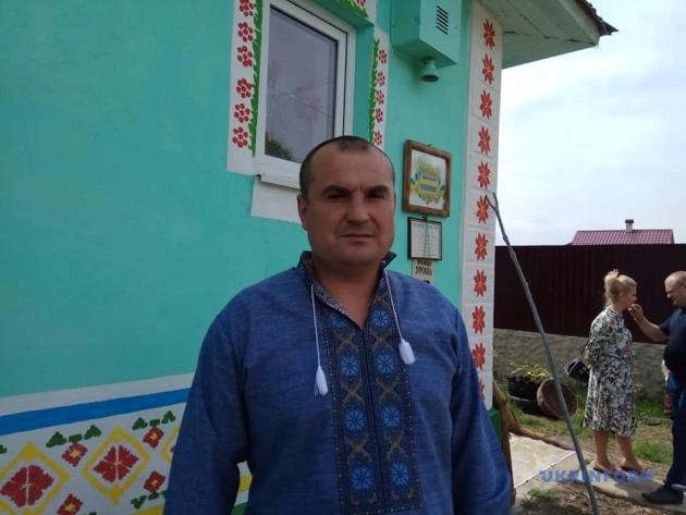 Андрій Лаврук