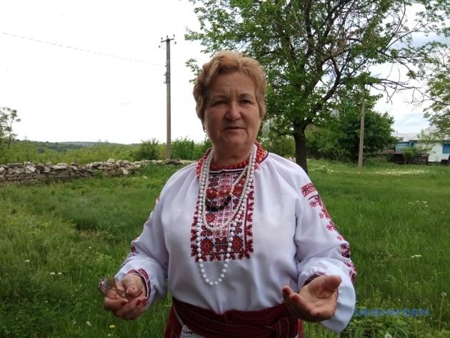 Галина Собко