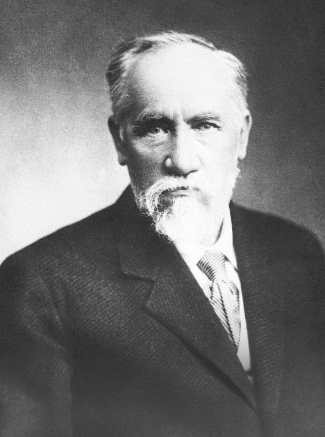 батько, Іван Олексійович Сікорський
