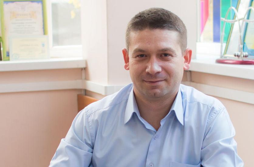 Віктор Пазич