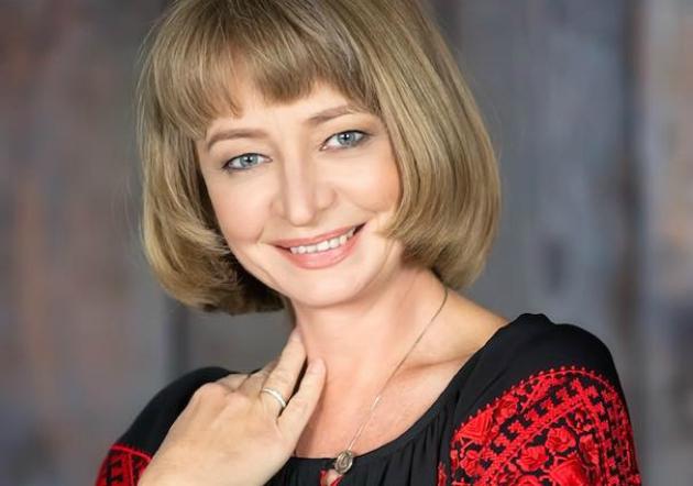 Олена Мінич