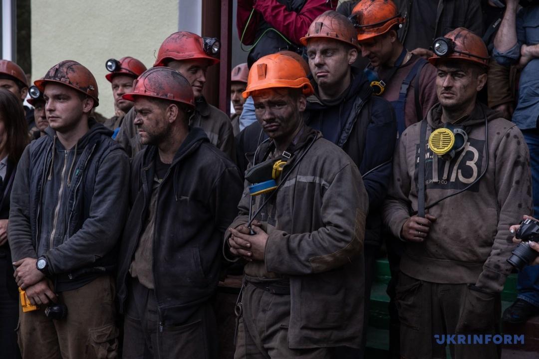 Фото надано прес-службою Адміністрації Президента України