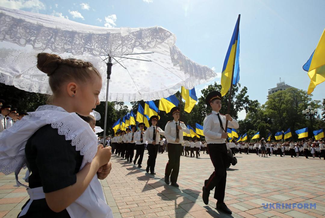 Фото: Володимир Тарасов