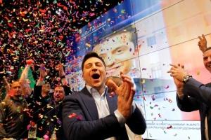 Зеленський у Facebook заявив про готовність до нового етапу свого життя