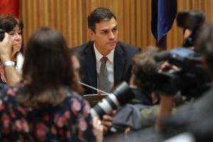 Парламент Испании сегодня попытается утвердить премьера