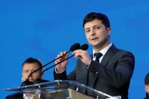 Parlament wyznaczył datę inauguracji Zełeńskiego