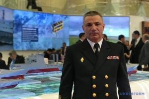 Гідроакустика РФ у Криму стежить за суднами, що йдуть до портів України - Воронченко